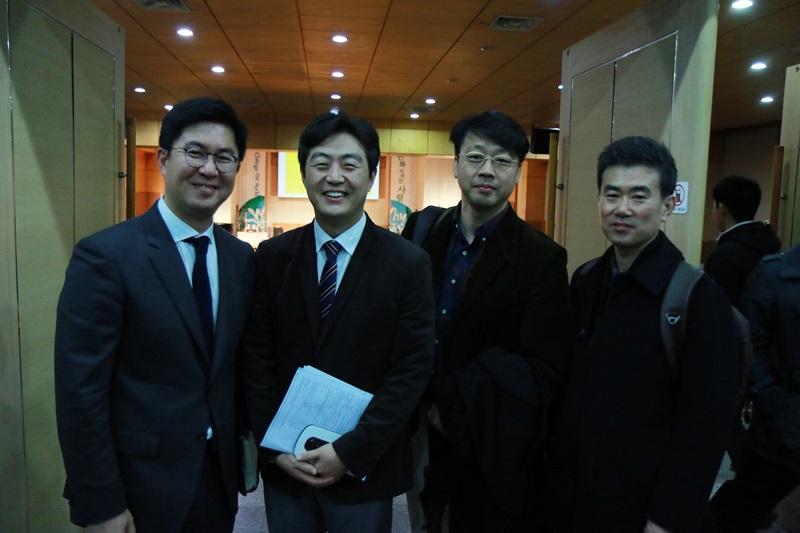 한동대 채플 담당 김완진 목사님.JPG